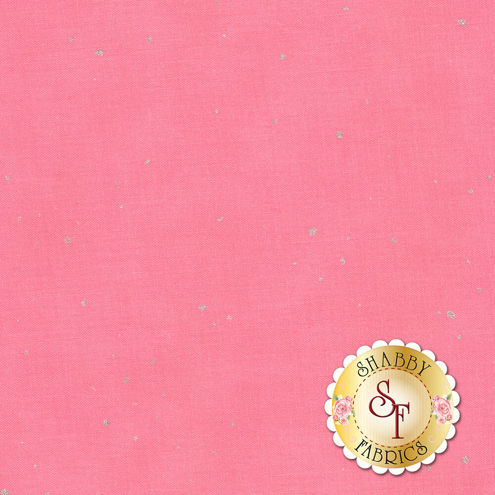 Shiny Objects Sweet Somethings 2792-18 Flurries Strawberry Shake by Flaurie & Finch for RJR Fabrics