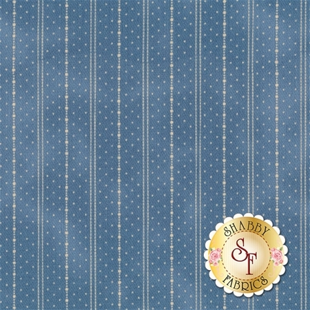 Signature Patriot Collection 26609-BLU1 by Sara Morgan for P&B Textiles