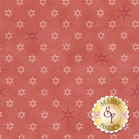 Silent Christmas 4496-405 by STOF for Blank Quilting Fabrics