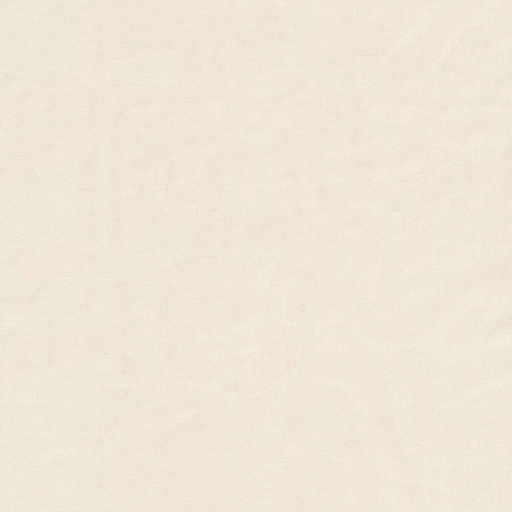 Silky Cotton Solids EESSCS-102 Ivory by Elite | Shabby Fabrics