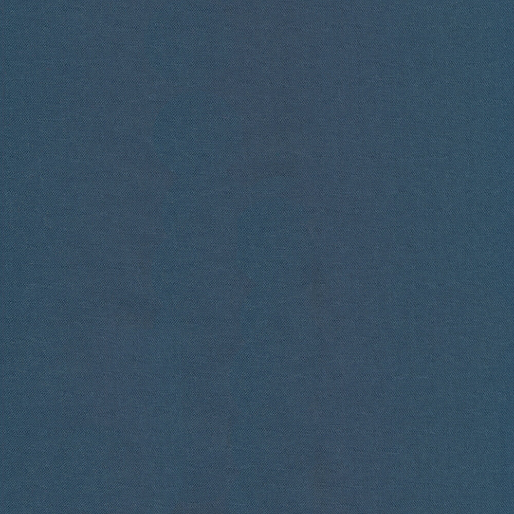 Silky Cotton Solids EESSCS-144 Blue Grey by Elite | Shabby Fabrics
