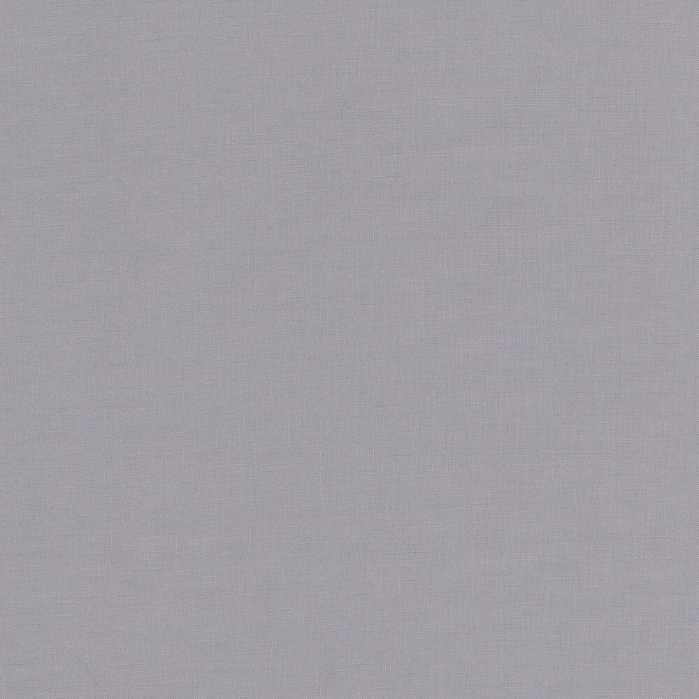 Silky Cotton Solids EESSCS-148 Grey by Elite | Shabby Fabrics