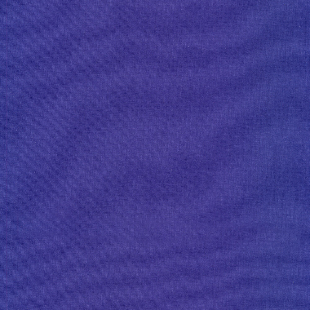 Silky Cotton Solids EESSCS-239 Royal Blue by Elite | Shabby Fabrics
