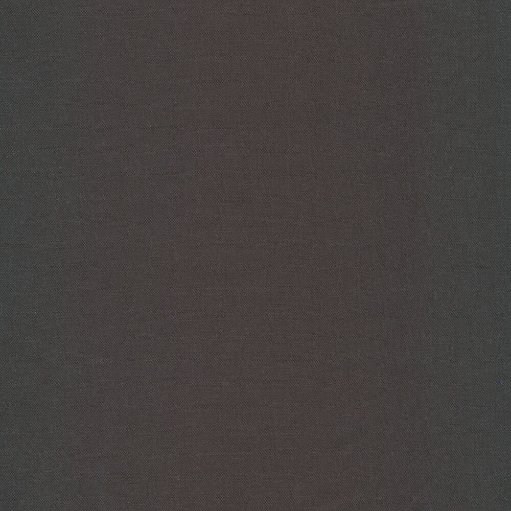 Silky Cotton Solids EESSCS-262 Charcoal by Elite   Shabby Fabrics