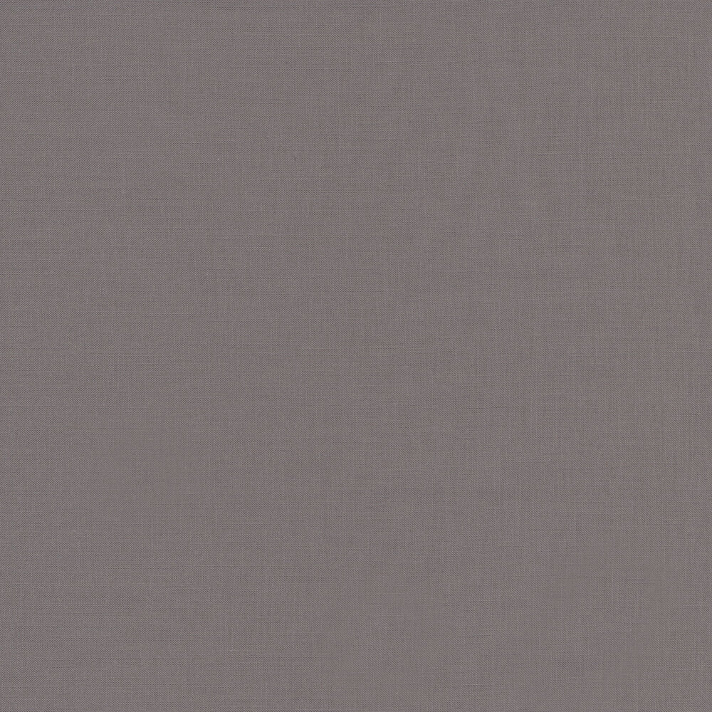 Silky Cotton Solids EESSCS-319 Ash Grey by Elite   Shabby Fabrics