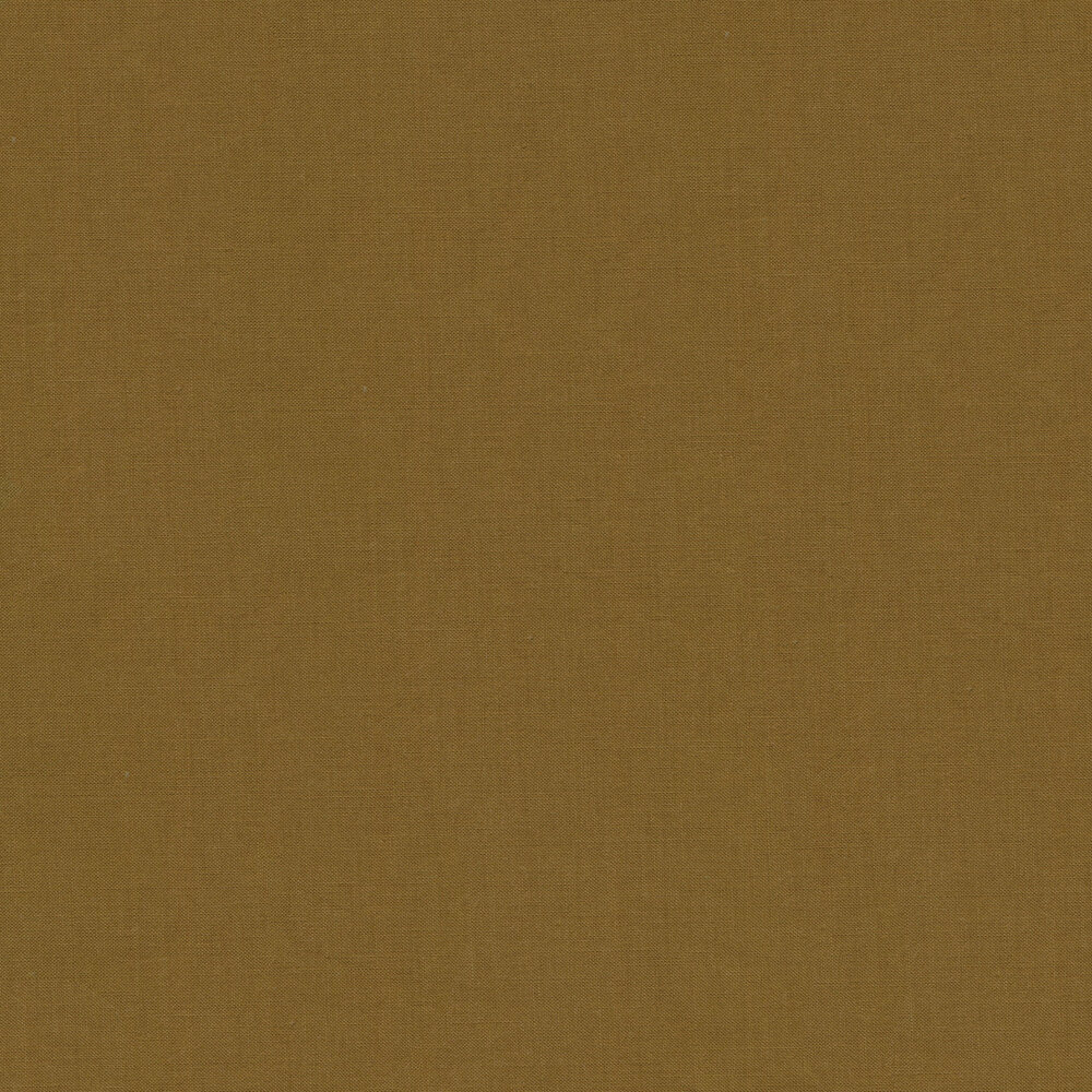 Silky Cotton Solids EESSCS-325 Moss by Elite | Shabby Fabrics