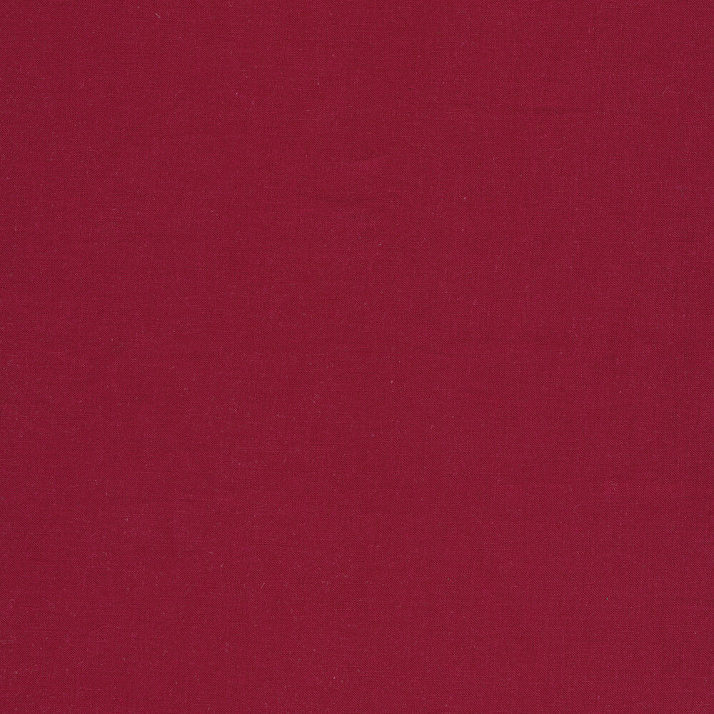 Silky Cotton Solids EESSCS-329 Garnet by Elite | Shabby Fabrics