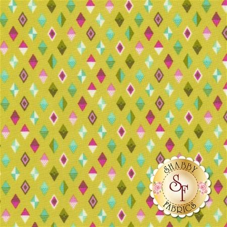 Slow & Steady PWTP090-STRA by Free Spirit Fabrics