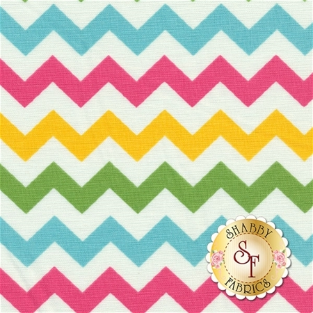 Chevron 340-03 by Riley Blake Designs
