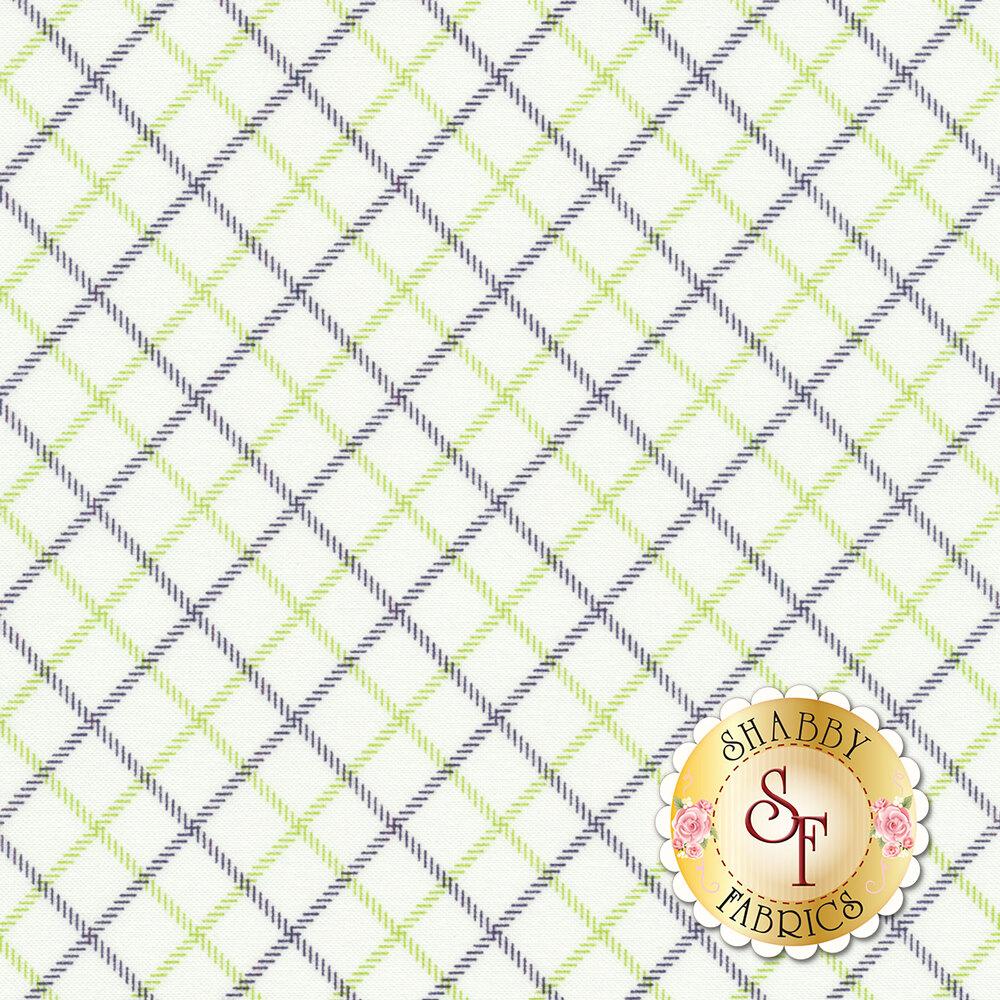Smitten 55175-27 Bias Plaid by Bonnie & Camille