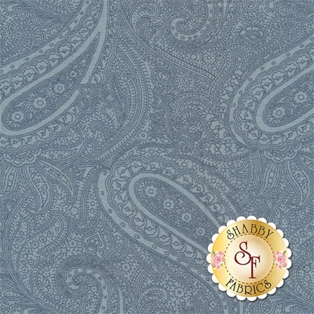 Snowberry 44141-14 Sky by 3 Sisters for Moda Fabrics