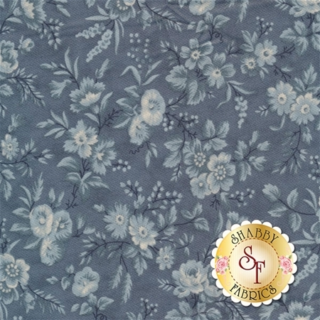 Snowberry 44142-15 Sky by 3 Sisters for Moda Fabrics REM A