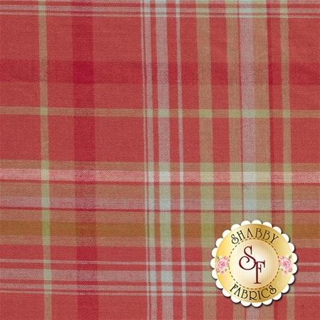 Snowfall Wovens 12812-17 Poinsettia by Minick and Simpson for Moda Fabrics