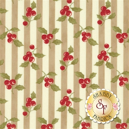 Snowfall 14831-19 Stone by Minick and Simpson for Moda Fabrics