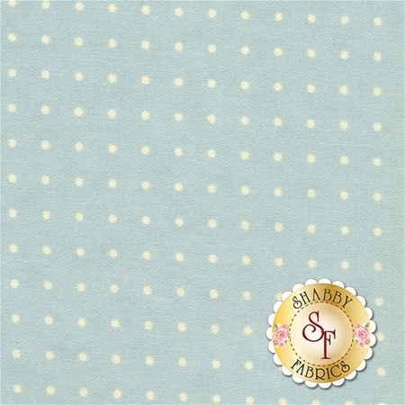Snowfall 14832-24 Ice White by Minick and Simpson for Moda Fabrics REM