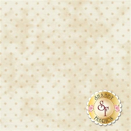 Snowman Gatherings III 1212-12 Tallow Tan by Primitive Gatherings for Moda Fabrics