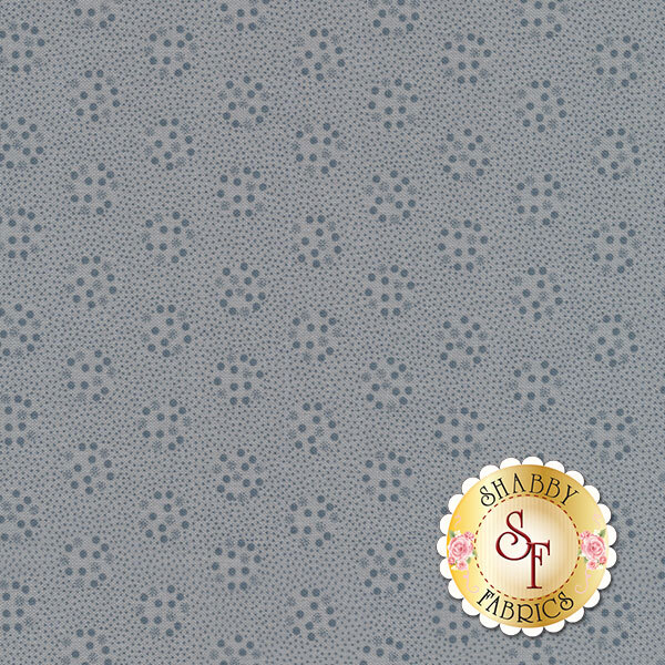Snowman Gatherings III 1214-20 Ice Blue by Primitive Gatherings for Moda Fabrics