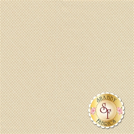 Snowman Gatherings III 1215-11 Tallow by Primitive Gatherings for Moda Fabrics