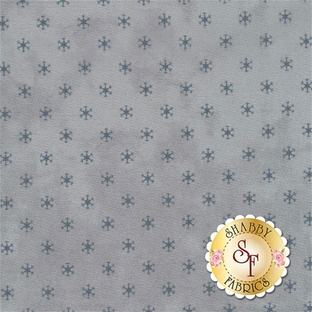 Snowman Gatherings III 1216-24 by Primitive Gatherings for Moda Fabrics