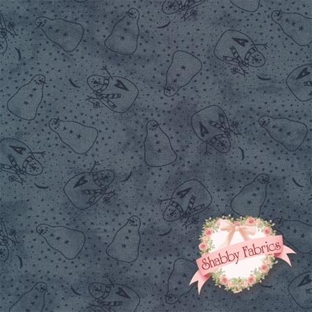 Primitive Gatherings Fav 1080-17 by Primitive Gatherings for Moda Fabrics