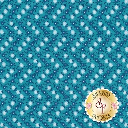 Soho Calico 10112-85 by Benartex Fabrics REM A