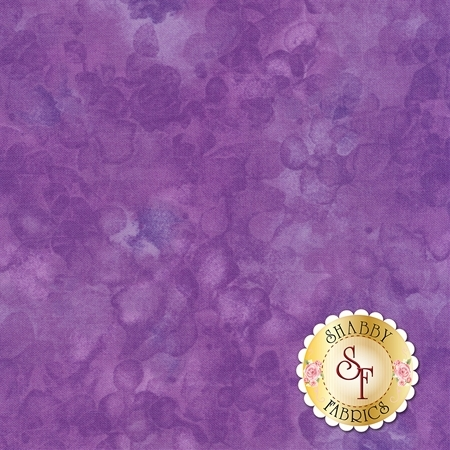 Solid-Ish Basics C6100-Grape by Timeless Treasures Fabrics