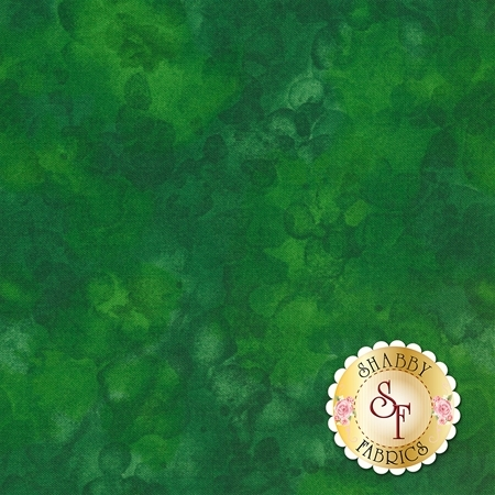 Solid-Ish Basics C6100-Green by Timeless Treasures Fabrics