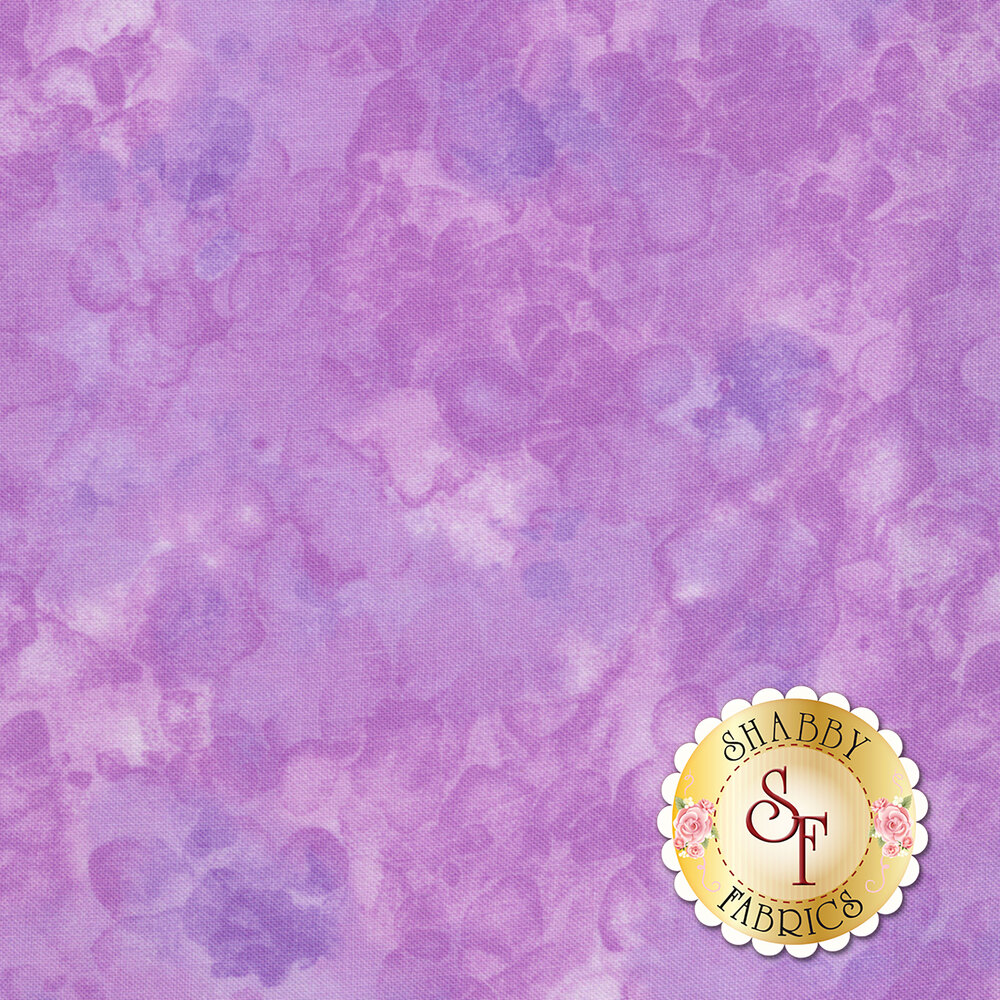 Solid-Ish Basics C6100-Lavender by Timeless Treasures Fabrics- REM