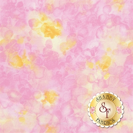 Solid-Ish Basics C6100-Lemonade by Timeless Treasures Fabrics