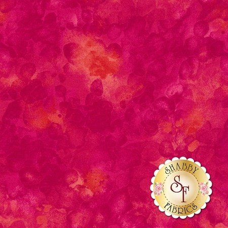 Solid-Ish Basics C6100-Magenta by Timeless Treasures Fabrics