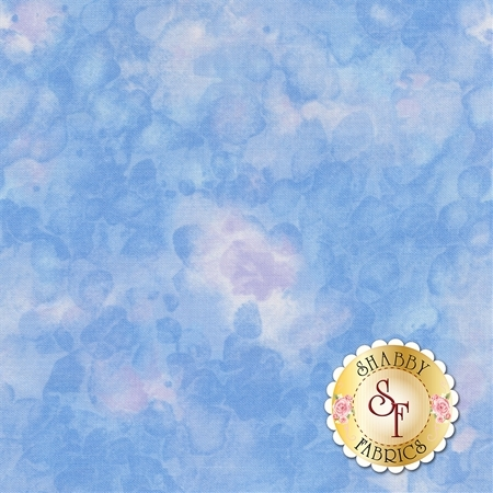 Solid-Ish Basics C6100-Sky by Timeless Treasures Fabrics