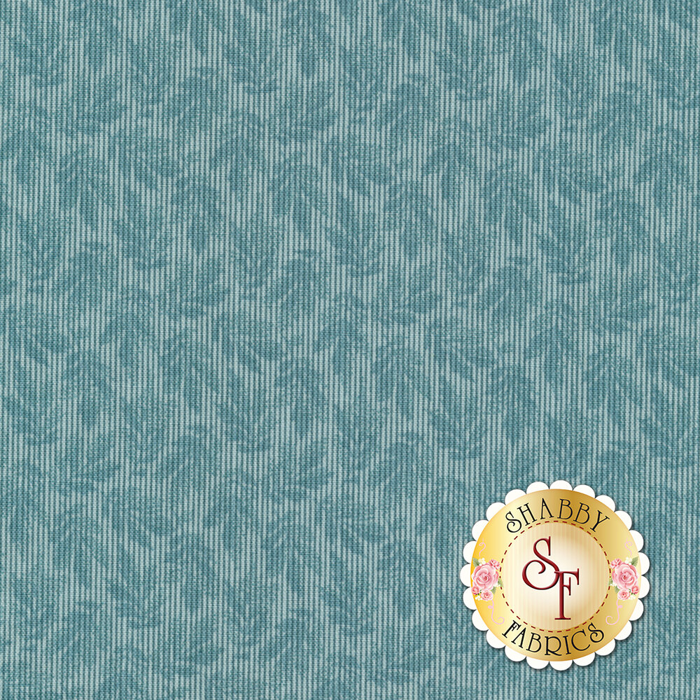Something Blue 8825-W by Edyta Sitar from Andover Fabrics