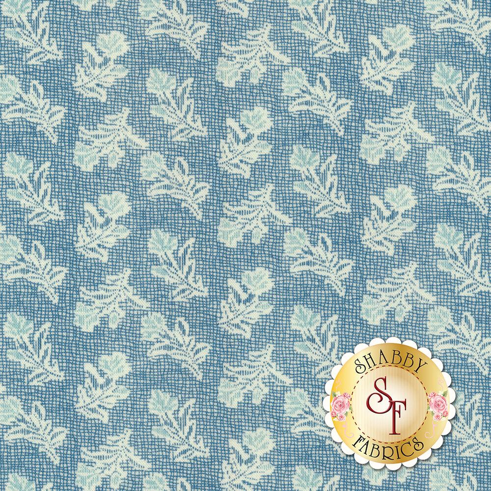 Something Blue 8826-B by Edyta Sitar from Andover Fabrics
