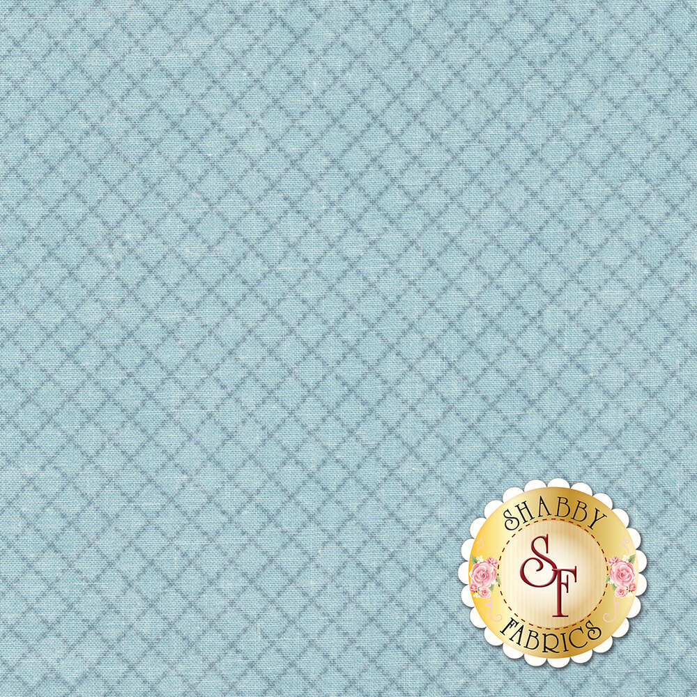 Something Blue 8833-W by Edyta Sitar from Andover Fabrics