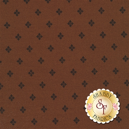 Songbird Gatherings 1162-15 Sparrow by Primitive Gatherings for Moda Fabrics