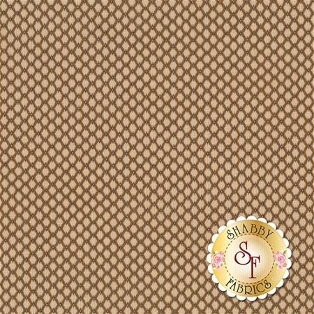 Songbird Gatherings 1163-11 Tan Bark by Primitive Gatherings for Moda Fabrics