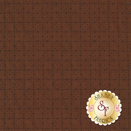 Songbird Gatherings 1165-15 Sparrow by Primitive Gatherings for Moda Fabrics