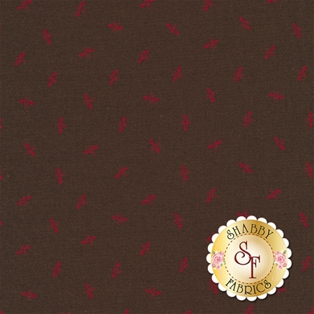 Songbird Gatherings 1166-18 Bark by Primitive Gatherings for Moda Fabrics REM