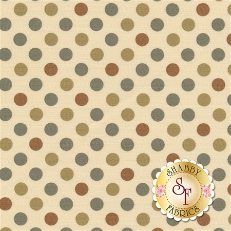 Southern Exposure 42252-11 Herb by Laundry Basket Quilts for Moda Fabrics