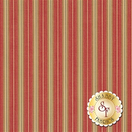 Southern Exposure 42253-13 Rose by Laundry Basket Quilts for Moda Fabrics