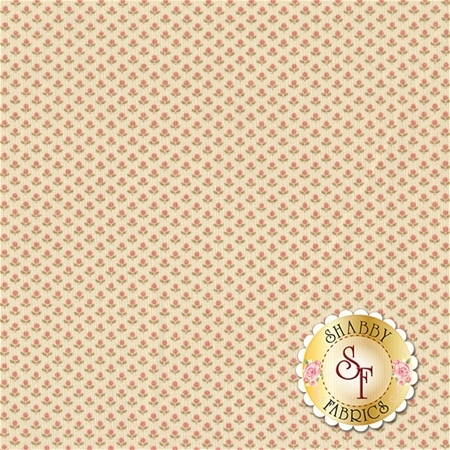Southern Exposure 42255-11 Sweet Berry by Laundry Basket Quilts for Moda Fabrics