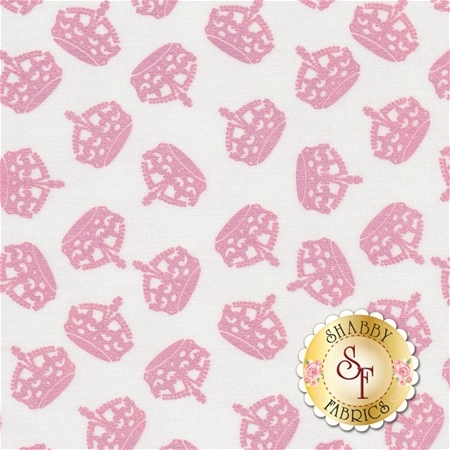 Sparkle SC860-70 Hot Pink by Riley Blake Designs
