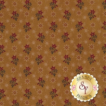 Spirit Of America 8864-37 by Stacy West for Henry Glass Fabrics