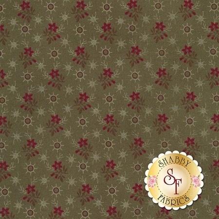 Spirit Of America 8864-68 by Stacy West for Henry Glass Fabrics