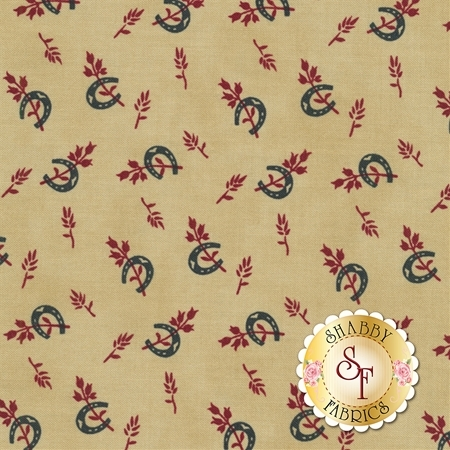 Spirit Of America 8865-48 by Stacy West for Henry Glass Fabrics