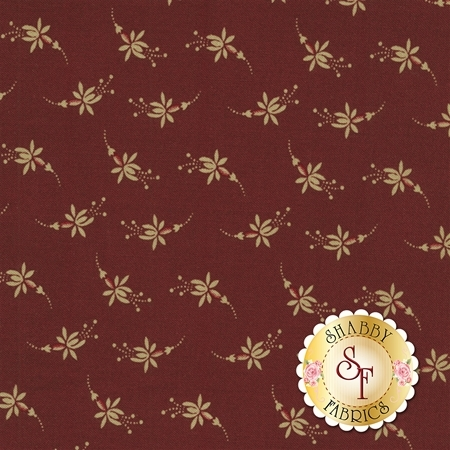 Spirit Of America 8867-84 by Stacy West for Henry Glass Fabrics