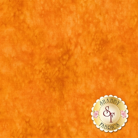 Splash 3504-Orange by Blank Quilting Corporation