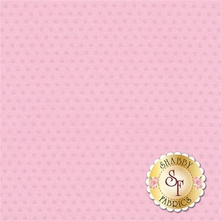 Spot On Pearl EZCP-12873-123 BABY PINK  by Robert Kaufman Fabrics