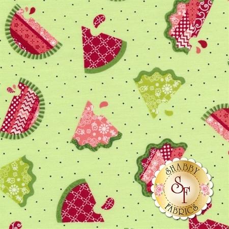 Sprinkle Sunshine 8251-G by Maywood Studio Fabrics