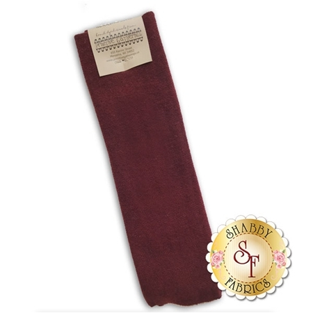Hand Dyed Wool PRI 5073 St Nick Herringbone by Primitive Gatherings for Moda Fabrics
